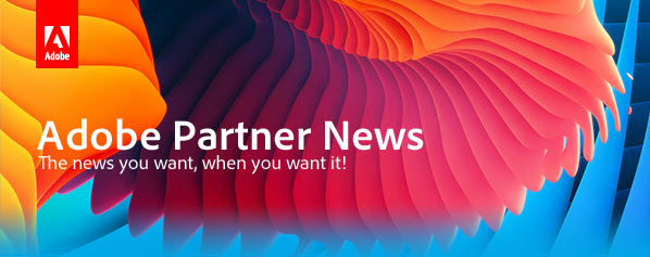 Adobe Gold Partner News