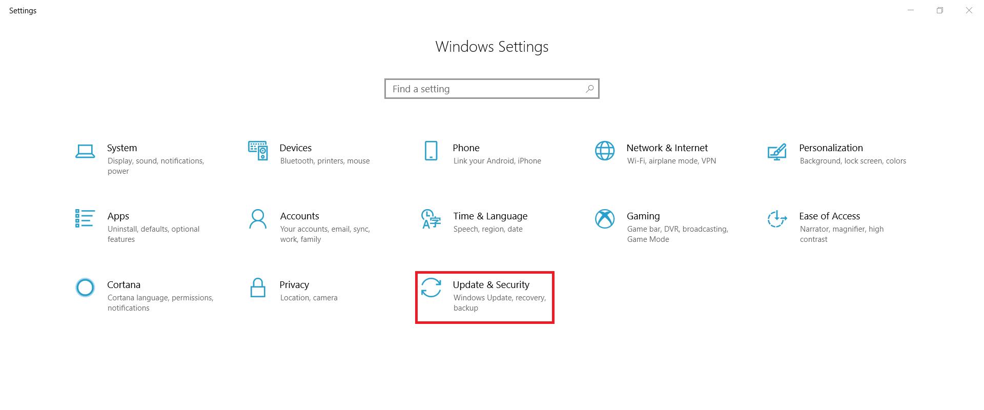 Windows module installer worker 1