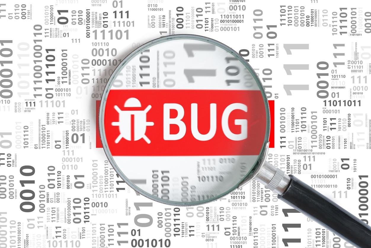 CurveBall Bug