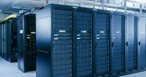 Trung tâm dữ liệu của đám mây nội bộ